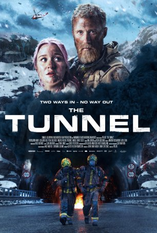 Tunnel, The Poster