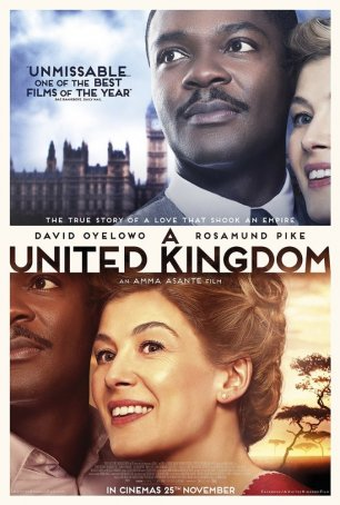 United Kingdom, A Poster