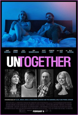 Untogether Poster