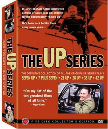 Up Series, The Poster