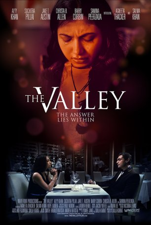 Valley, The Poster