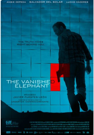 Vanished Elephant, The Poster