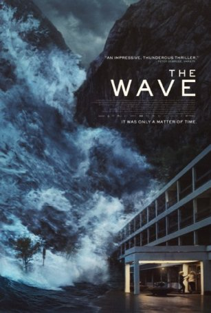 Wave, The Poster
