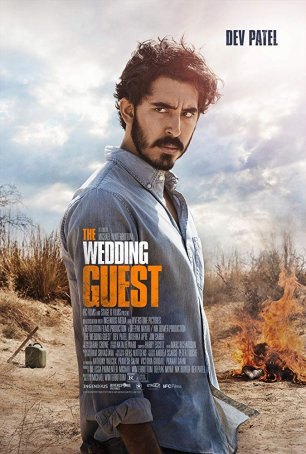 Wedding Guest, The Poster