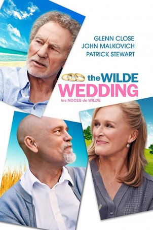 Wilde Wedding, The Poster