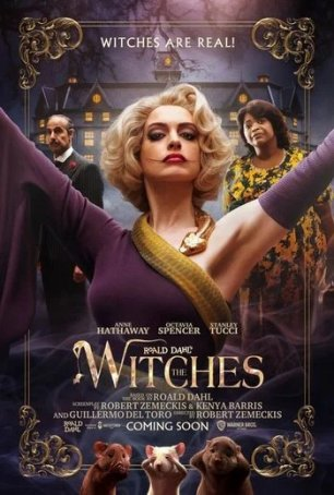 Witches, The Poster